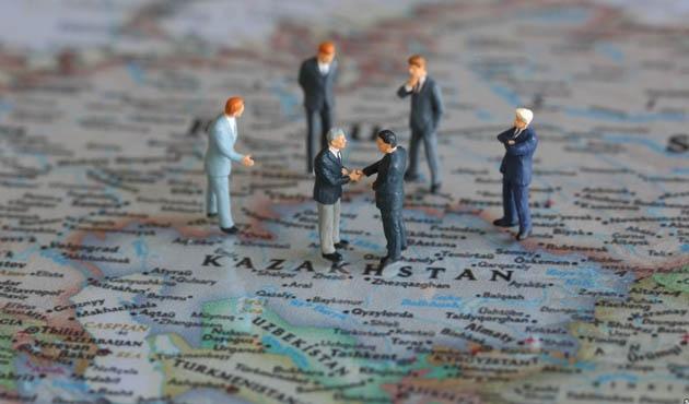 Kazakistan kuzeye 'Büyük göç' yapacak