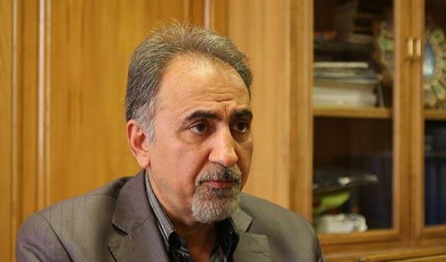 Tahran'a reformcu Belediye Başkanı