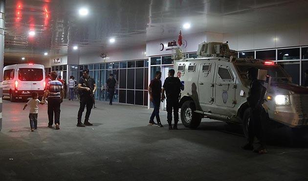 Bingöl'deki terör operasyonunda 1 şehit