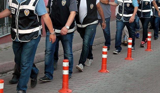 Şanlıurfa'da DEAŞ'ın 'infaz timi' yakalandı