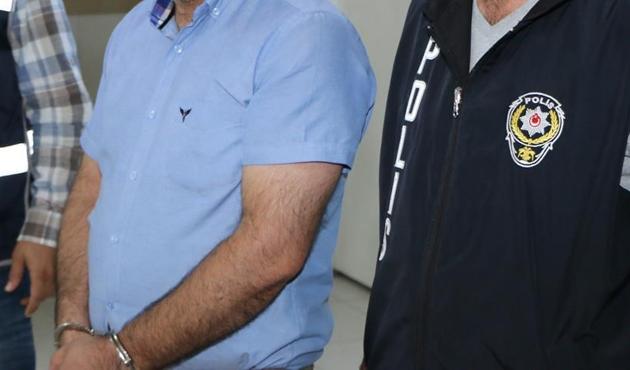 İzmir'de DHKP-C ve MLKP'ye operasyon: 16 gözaltı