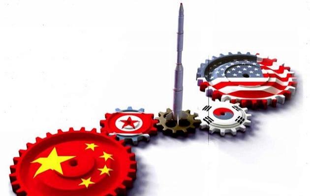 'Kuzey Kore, komşularına yönelik nükleer füze tehdidine hız verdi'