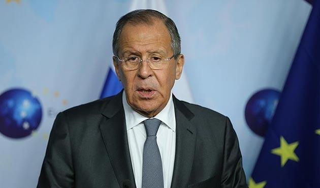 Rusya'dan Kuzey Kore'ye 'kararlara tümüyle uyma' çağrı