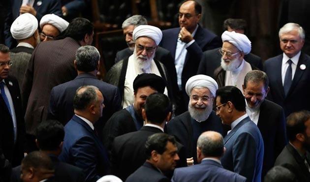 Reformistler Ruhani'nin yeni kabinesinden hoşnut değil   ANALİZ