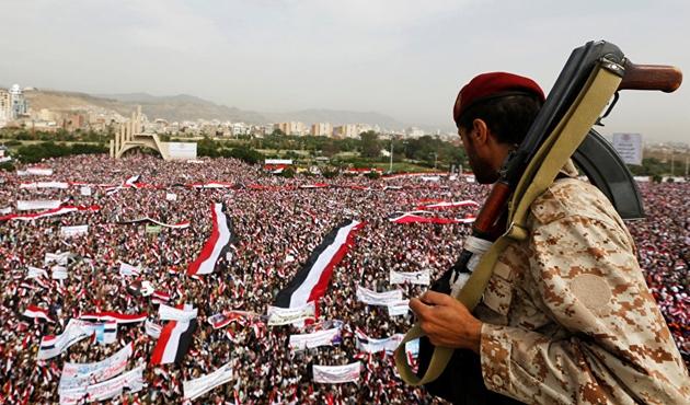 Yemen'de barış görüşmelerini yeniden başlatma çabaları