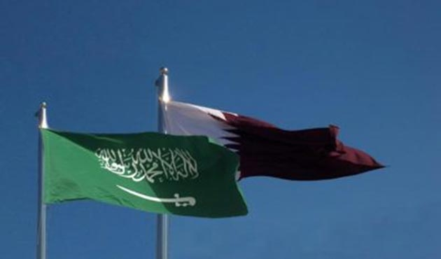 Suudi Arabistan'ın Katar ablukasında 'olumlu gerileme'
