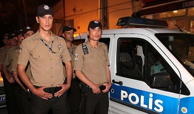 'İstanbul'un bekçileri' işbaşı yaptı | FOTO