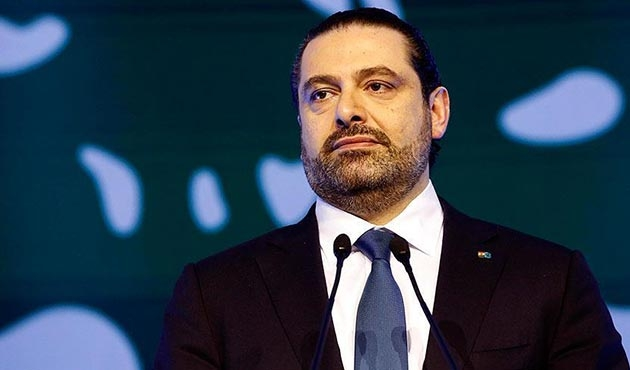 Hariri'den Ruhani'nin 'Lübnan' açıklamalarına tepki