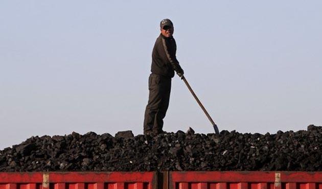 Çin, Kuzey Kore'den kömür ve balık ithalatını durdurdu