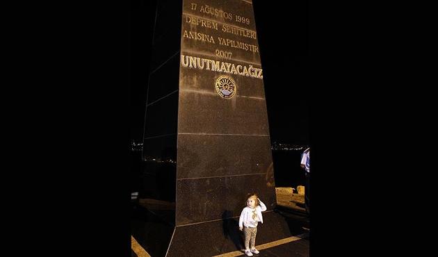 Marmara Depremi'nin 18. yılında hayatını kaybedenler anılacak