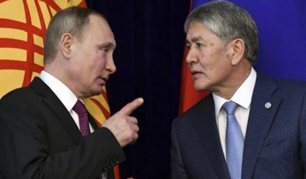 Rusya, Kırgızistan seçimlerine müdahil oluyor