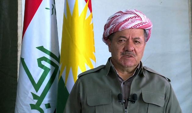 Barzani'den 'ret kararı gözden geçirilsin' çağrısı