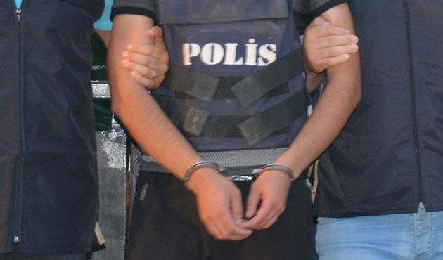 Şırnak'ta PKK'ya yönelik operasyonda 8 gözaltı