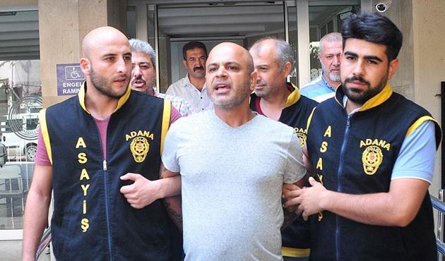 Adana'da cezaevinden kaçan 'sahte estetikçi' yakalandı