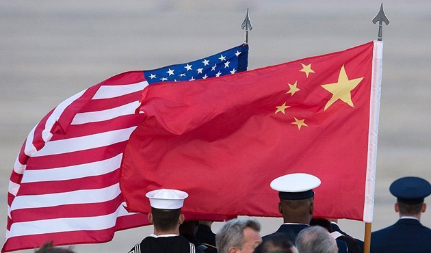 ABD ile Çin askeri iş birliği mekanizması kuruyor