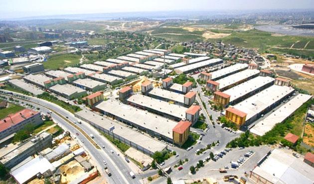 Sanayi siteleri kent dışına taşınacak