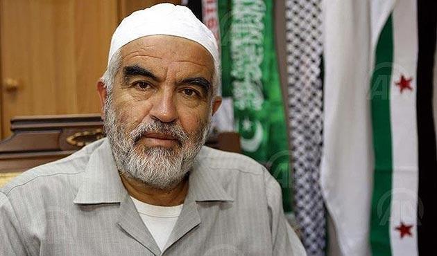 Şeyh Raid Salah'ın gözaltı süresi uzatıldı