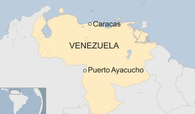 Venezuela'da hapishane isyanı, 37 ölü