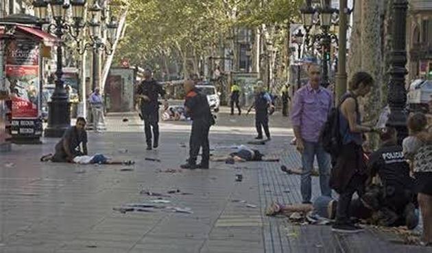 İspanya'da 3 günlük resmi yas ilan edildi
