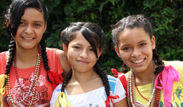 El Salvador'da çocuk yaşta evlilik yasaklanıyor