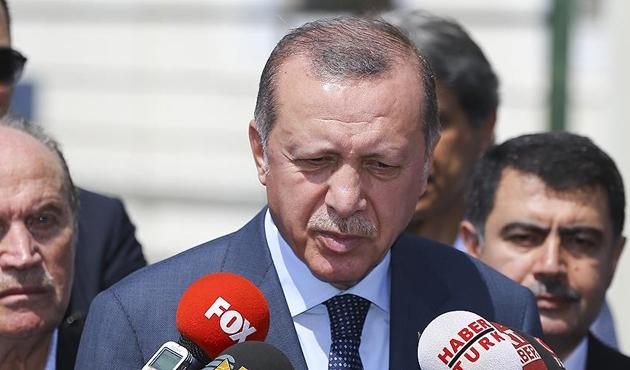 Türkiye ve dünya gündeminde bugün / 22 Ağustos 2017