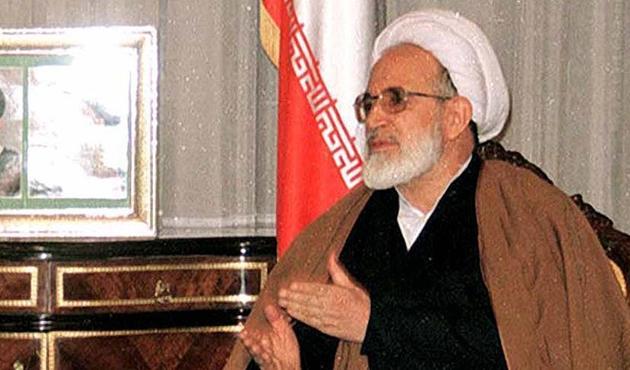 İranlı muhalif lider Kerrubi açlık grevini sonlandırdı