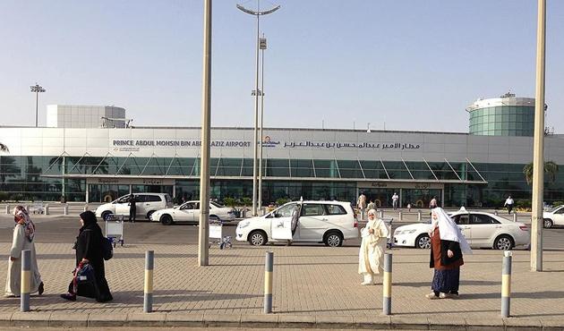 Suudi Arabistan'dan Katarlı hacı adayları için uçak seferleri
