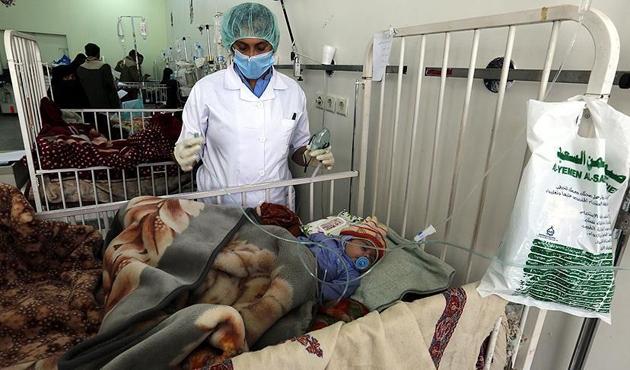 BM, Yemen'deki çocuk ölümleriyle ilgili sorumluyu buldu!