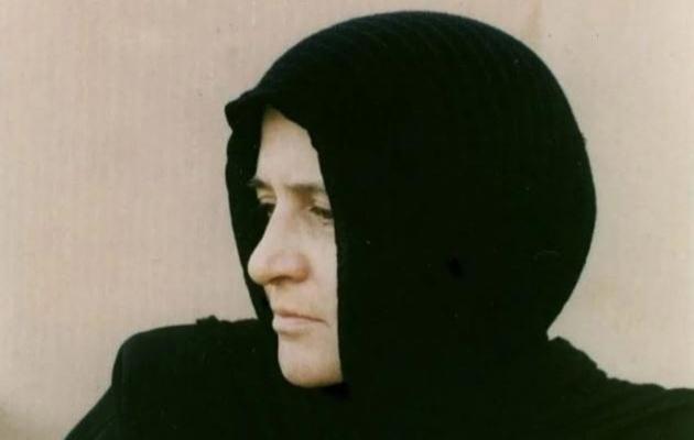 Bosna Hersek'in önemli şair ve entelektüeli Melika Salihbeg Bosnawi vefat etti