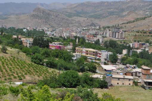 Diyarbakır'da PKK'nın 4 sığınağı imha edildi