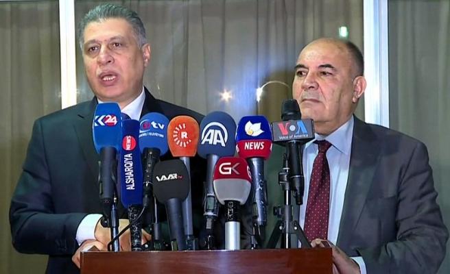 Irak Türkmen Cephesi: Türkiye bizi yalnız bırakmasın