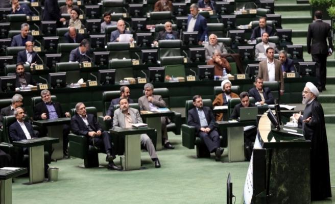 İran'da 12. hükümeti kurma çalışmaları