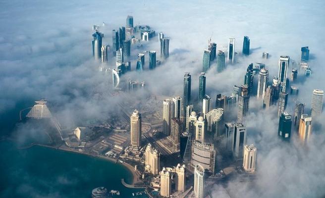 Katar'a askeri müdahale tehdidinden yumuşamaya