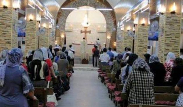Hristiyanlardan IKBY referandumuna tepki
