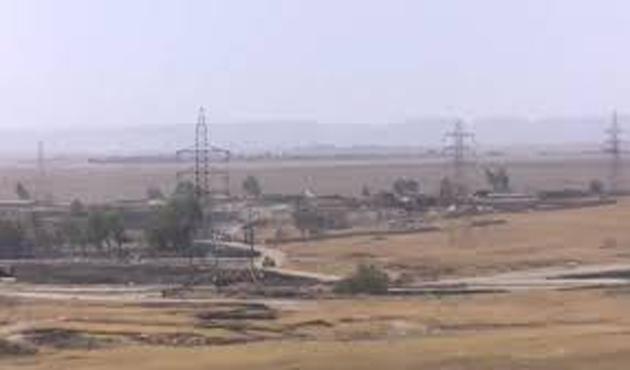 Telafer'de DEAŞ'ın elindeki petrol rafinerisi ele geçirildi