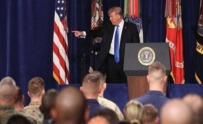 ABD Afganistan'dan hızlı bir çıkış düşünmüyor