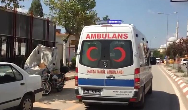 İstanbul Anadolu Adalet Sarayı'nda silahlı kavga
