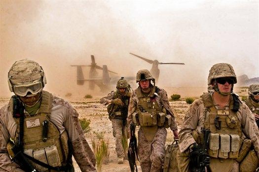 Trump'ın yeni Afganistan stratejisi ne yeni, ne de strateji