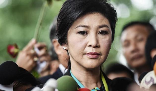 Eski Tayland Başbakanı hakkında tutuklama kararı