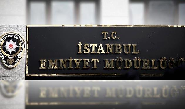 İstanbul Emniyeti'nde 50 müdüre terfi