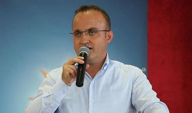 'CHP toplantısında dün bir rezalete şahitlik ettik'