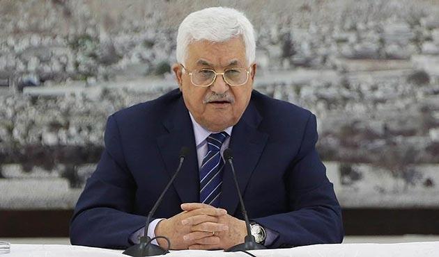 Abbas'tan Hamas'a 'idare komitesini feshetme' çağrısı