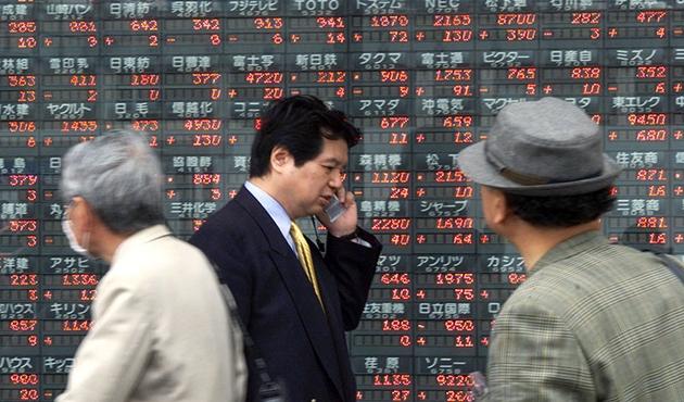 Küresel piyasalar jeopolitik risklere odaklandı