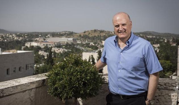 İsrail'in Kahire Büyükelçisi 9 ay sonra Mısır'a döndü