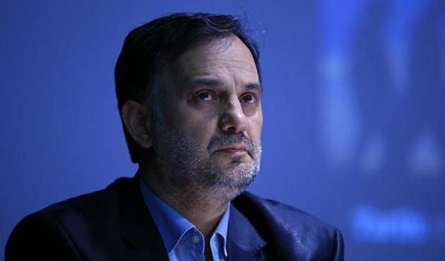 Kızılay'ın yeni Genel Müdürü İbrahim Altan oldu