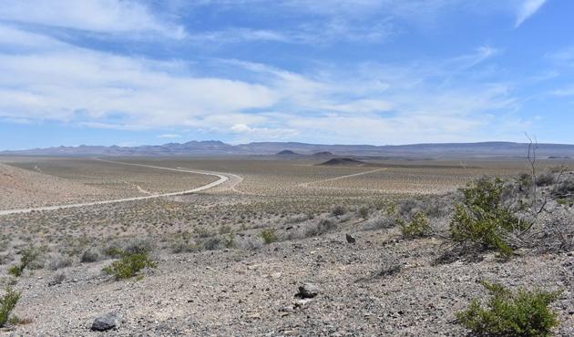 ABD Nevada'da nükleer bomba denemesi yaptı