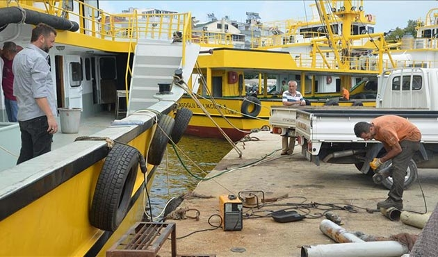 Balıkçılar yarın gece 'Vira Bismillah' diyecek