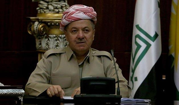 Barzani, IKBY'de referandumu isteyenlere saygı istedi!