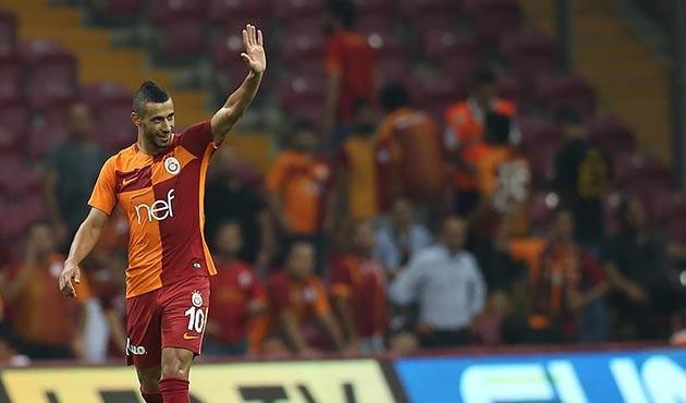 Faslı futbolcu Belhanda: Hayattaki kahramanım Hz. Muhammed (SAV)
