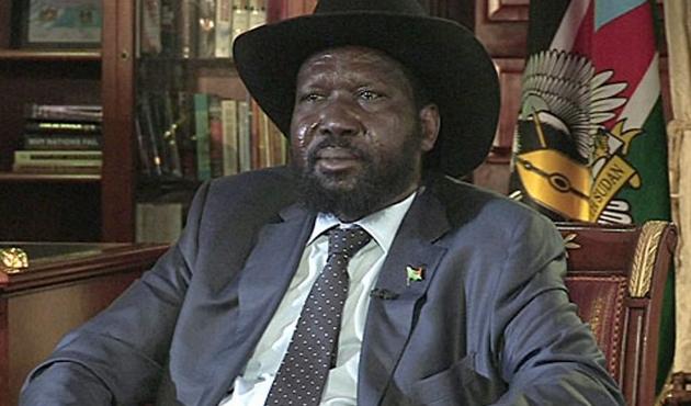 Güney Sudan hükümetinden isyancılara 'bir ay süre'